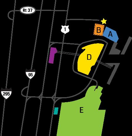 Garage-Lot-Map-B