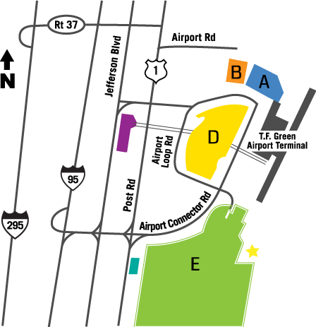 Garage-Lot-Map-E